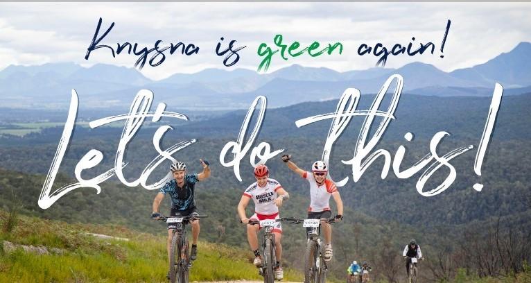 Knysna Cycle Tour Entries open