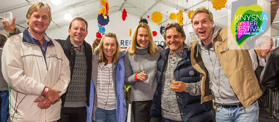 Get a Taste of the Garden Route and Klein Karoo at the 2019 Knysna Wine Festival