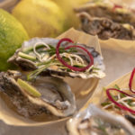 Excitement is building for the 2020 Knysna Oyster Festival