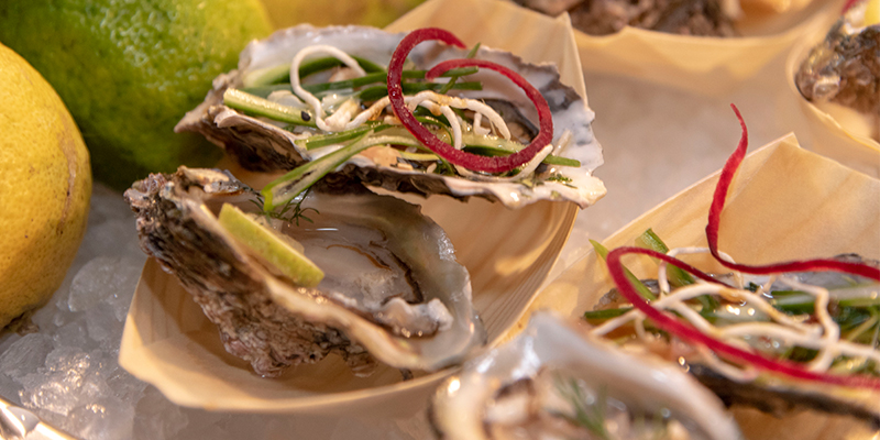 Knysna Oyster Festival Goes Virtual in 2020