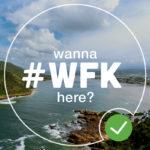 Take a working holiday in Knysna and #WFK